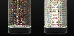"""2018创意杯子设计,独特的""""密码""""杯"""