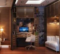 8个探险旅游主题卧室设计欣赏