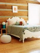 8个小巧清新的小卧室装修效果图欣赏