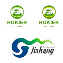 企业logo设计合集/综合类目