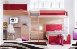 3款摄人心魂的主卧室装修效果图设计