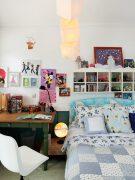 几个卡哇伊小卧室装修效果图案例欣赏