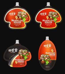包装设计/食品类目外包装设计/创意外包装设计