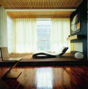 温馨舒适的榻榻米地台装修效果图欣赏