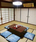 日式风格榻榻米地台装修效果图欣赏