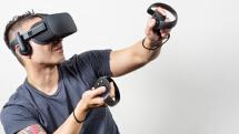 VR/AR/MR开发