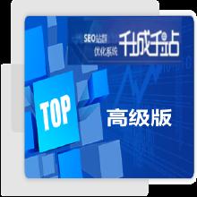 网站优化 SEO优化 网站推广——千城千站SEO站群优化系统(高级版)