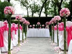 给新人更多的灵感的农村婚礼策划方案案例