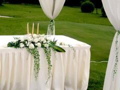 一场浪漫的西式婚礼离不开完美的西式婚礼策划方案