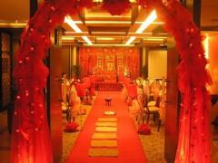 重现传统民俗的80后中式婚礼策划方案