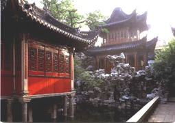 中国园林之上海园林