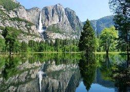 美国国家公园景观设计欣赏