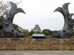 日本园林之姬路城