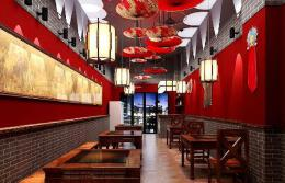 餐厅开业策划方案