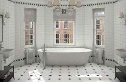 卫生间装修用什么颜色合适呢?