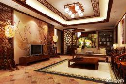 中式风格室内装修应该怎么装修