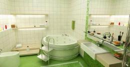 卫生间装修4大技巧都包括什么?