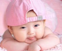 如何给婴儿起名有艺能型暗示