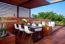 威客服务:[107765] 屋顶花园设计