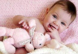 宝宝用国学怎么起名?八字起名方法介绍