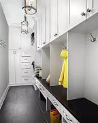 小空间大设计储物间设计图分享