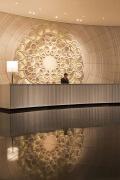 奢华的酒店大堂效果图设计欣赏
