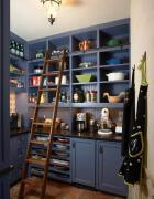 超大收纳空间的储物间设计欣赏图