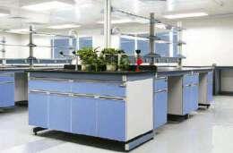 各大学校必备的化学实验室设计