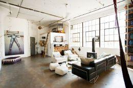 小户型单身公寓装修设计有几个注意要点空间会更大?