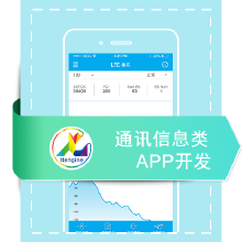 威客服务:[108113] 通讯信息类APP定制开发