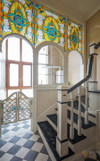 西班牙发个的楼梯间设计欣赏