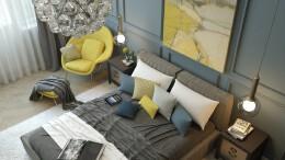 创意十足的房间设计实景图装修设计欣赏