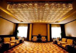 低调奢华的接待室装修设计欣赏