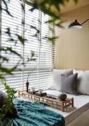 竹林居风格的窗户图片欣赏