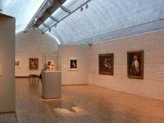 西式欧美风格画廊设计装修欣赏