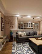 客厅采用哪种装修风格?美观又实用的客厅装修效果图!