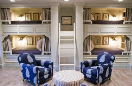 看了就让人心生喜欢的寝室装修设计