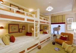国外精美寝室设计效果图欣赏
