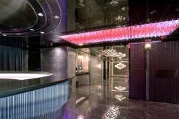 香港Pravo Boutique酒店设计汽车旅馆设计