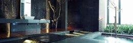 台湾汽车旅馆内部空间设计(2)