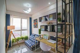 小书房设计要点 书房设计的五个原则