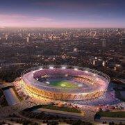 HOK Sport作品:伦敦2012 奥林匹克体育场