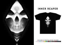 16款特色的创意T恤设计欣赏