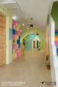 幼儿园走廊公装设计欣赏