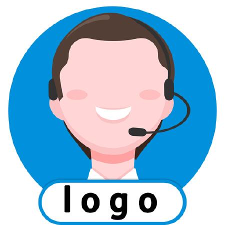 发展中的小型企业LOGO制作(知名设计师亲手操刀)