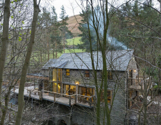 农村别墅装修,低调北欧风,这种惬意谁能拒绝?