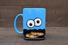 可以放饼干的杯子设计欣赏