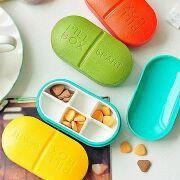 药盒设计药盒包装设计图片欣赏