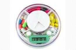 2018电子药盒设计智能药盒设计图片欣赏