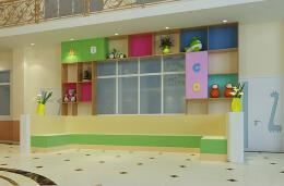 教你如何装修幼儿园教室装修设计及装修技巧